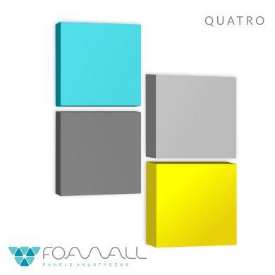Panel piankowy Kwadrat, panele ścienne 3d | myMODULO.pl - sklep