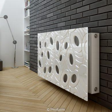 Maskownica grzejnikowa 110x70 cm | myMODULO.pl