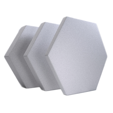 HONEY miękki panel ścienny 3D | myMODULO.pl