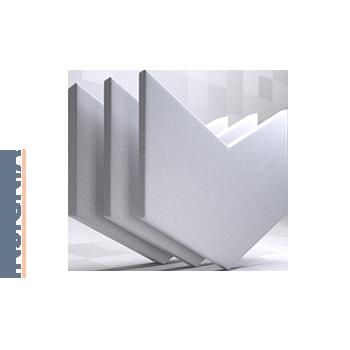 Panel piankowy INSIGNIA miękki panel ścienny 3D | myMODULO.pl