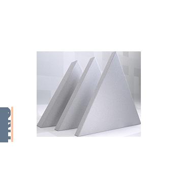 Panel piankowy TRIO miękki panel ścienny 3D | myMODULO.pl