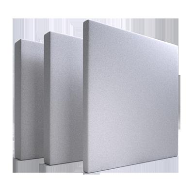 Panel piankowy RUBI miękki panel ścienny 3D | myMODULO.pl