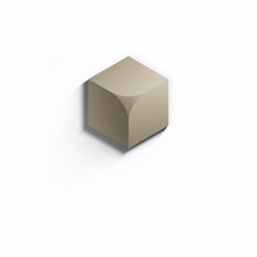 Cubic panel ścienny 3D Kalithea   myMODULO.pl