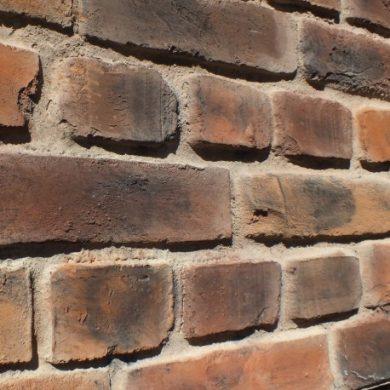 Imitacja cegły Panel MSD - dekoracyjny panel ścienny | myMODULO.pl
