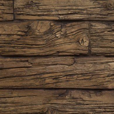 Imitacja drewna Panel MSD - dekoracyjne panele ścienne | myMODULO.pl
