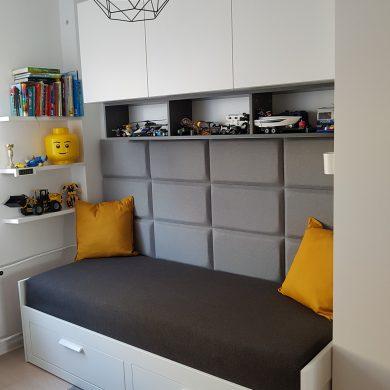 Panele tapicerowane dostępne w sklepie myMODULO.pl