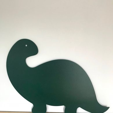 Tablica kredowo-magnetyczna - Dinozaur | myMODULO.pl