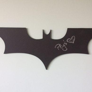 Batman - tablica kredowo-magnetyczna | myMODULO.pl