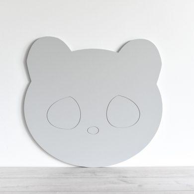 Panda tablica kredowo-magnetyczna | myMODULO.pl