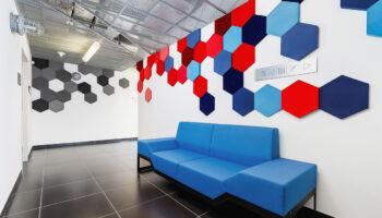 Kolory w  miejscu pracy - jakie mają znaczenie?