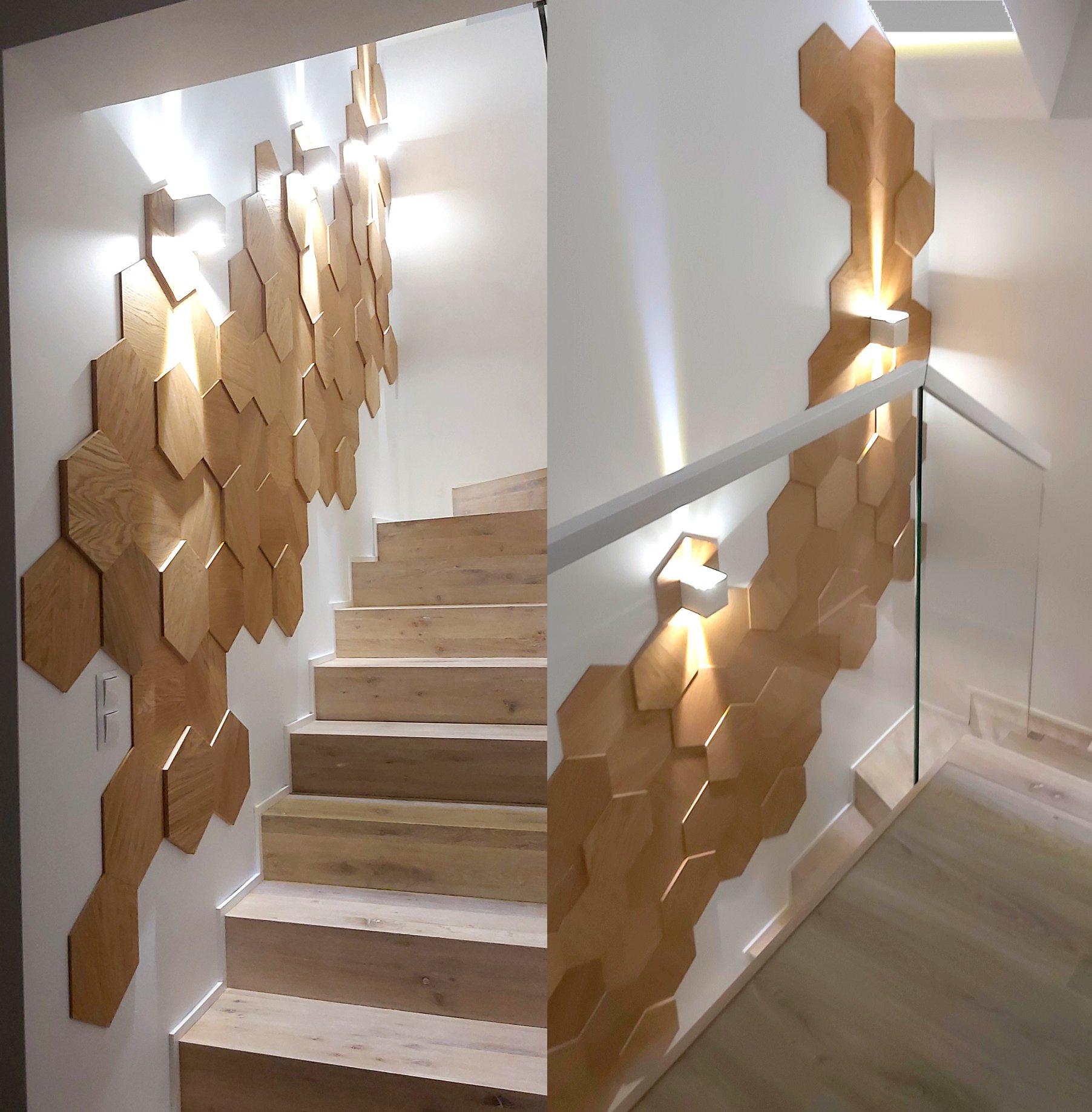 Panele drewniane SkotiWood