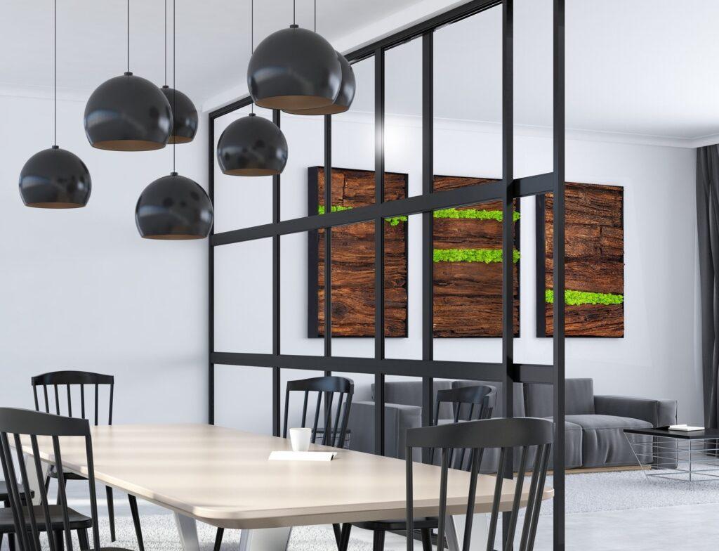 Panele drewniane - panele ścienne MSD | myMODULO.pl