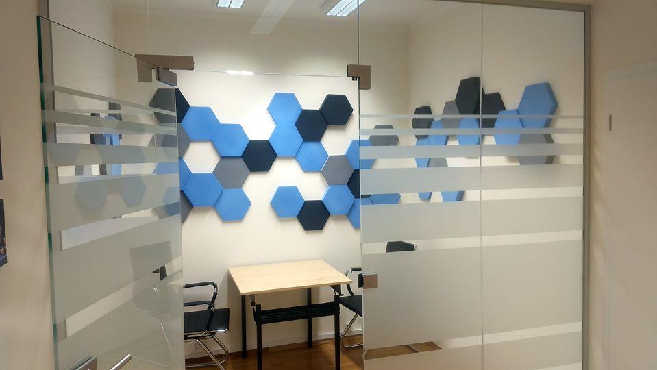 Doskonałe panele ścienne - Panele piankowe O!Bubble | myMODULO.pl