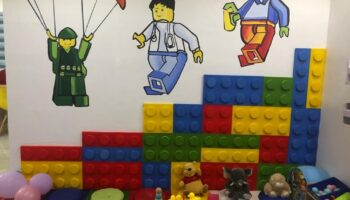 Jak wykorzystać panele ścienne w pokoju dziecka?